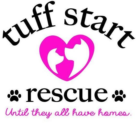 Tuff Start Rescue