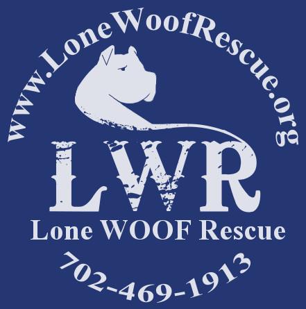 Lone Woof Rescue
