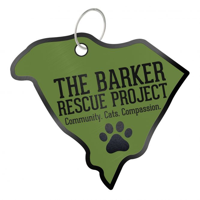 The Barker Rescue Project