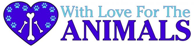 With Love for the Animals