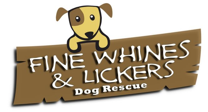 Fine Whines and Lickers