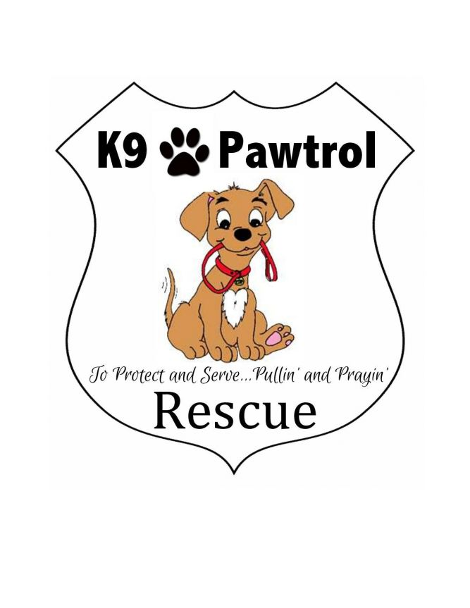 k9pawtrol rescue co.