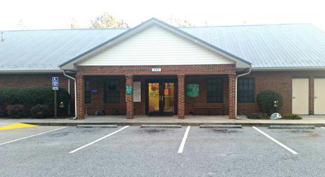 Davidson County Animal Shelter