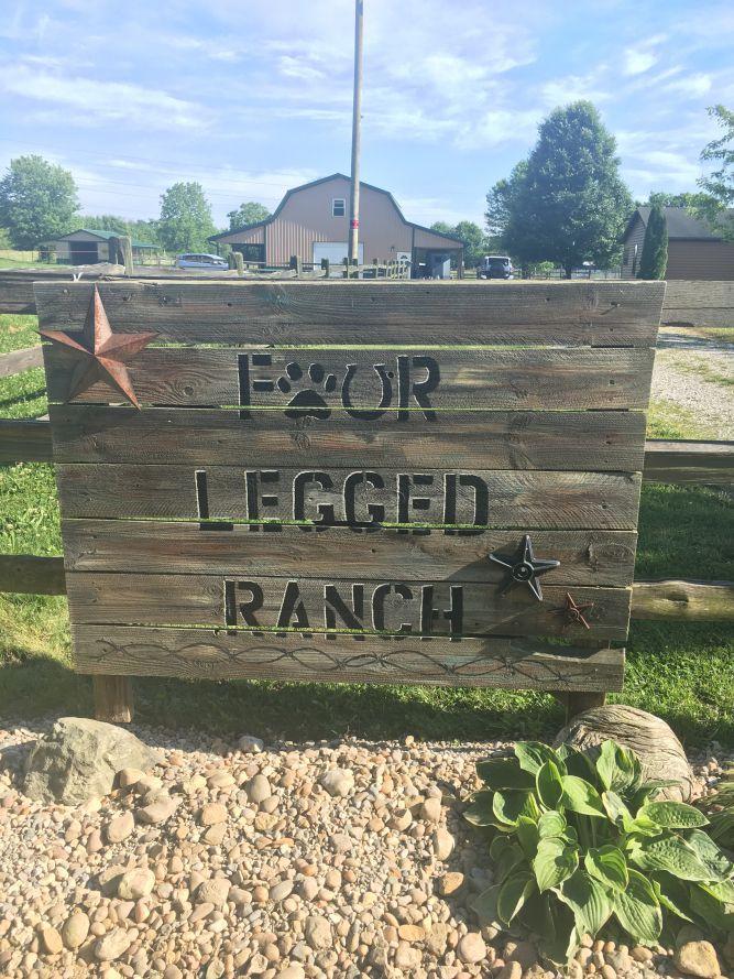 The Four Legged Ranch