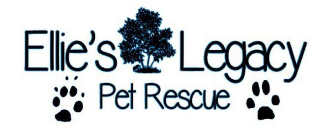 Ellie's Legacy Pet Rescue