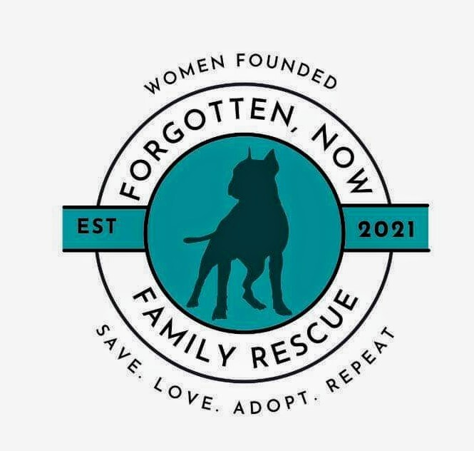 Long Trails to Happy Tails Dog Rescue