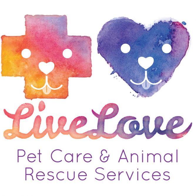 Live Love Animal Rescue
