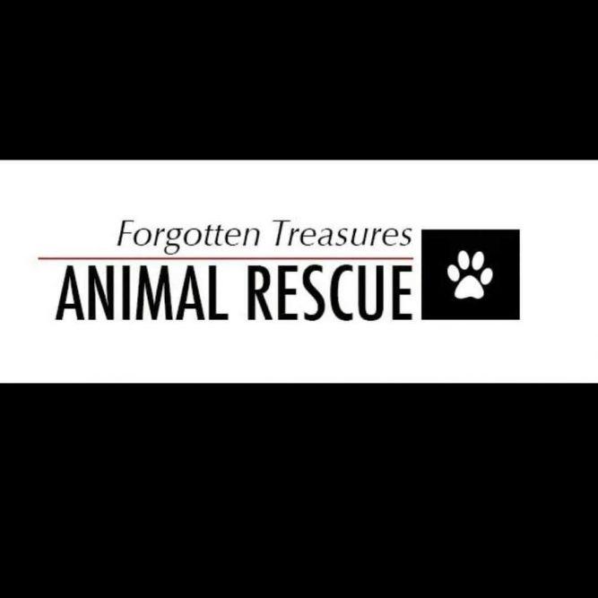Forgotten Treasures Animal Rescue