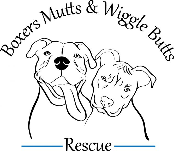 Boxers Mutts & Wiggle Butts Rescue Inc