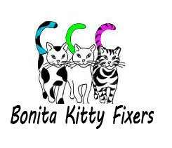 Fixing Community Cats/Bonita Springs FL