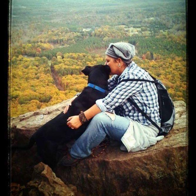 Pawsitive Impact NC Dog Rescue