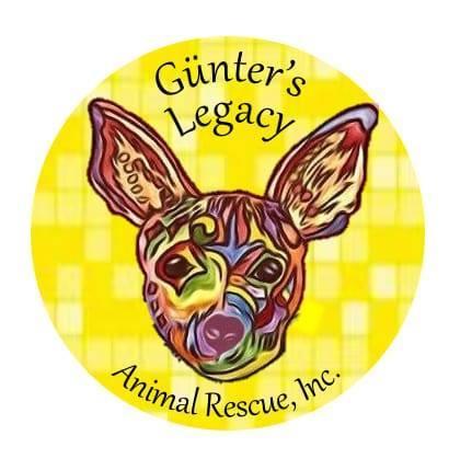 Gunter's Legacy Animal Rescue, Inc.