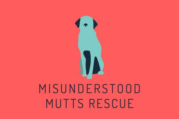 Misunderstood Mutts Rescue