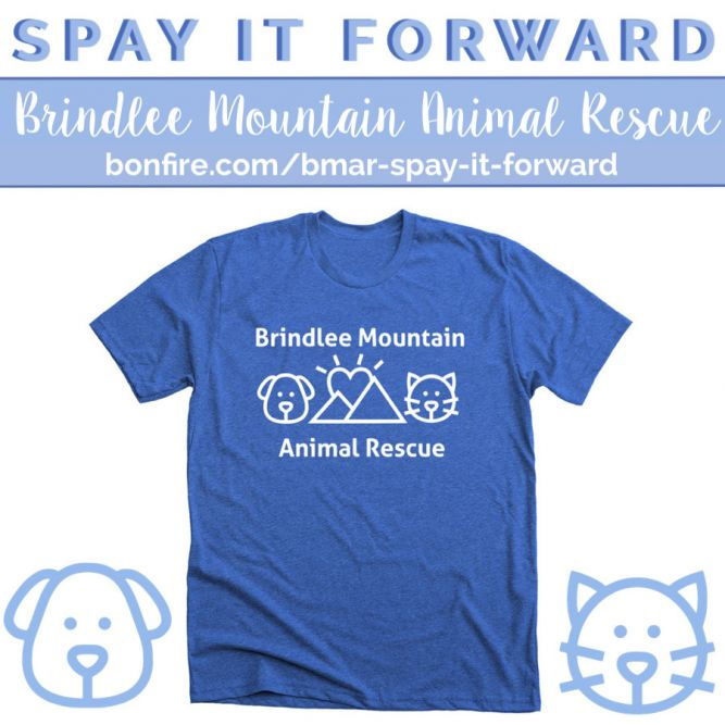 Brindlee Mountain Animal Rescue Inc
