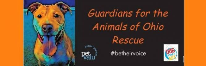 Guardians for the Animals of Ohio, Inc.