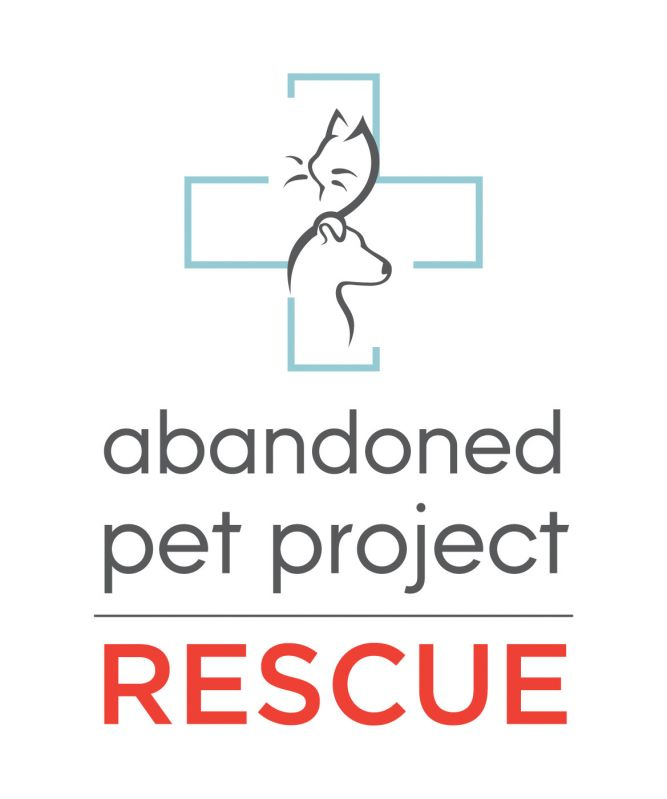 Abandoned Pet Project Rescue