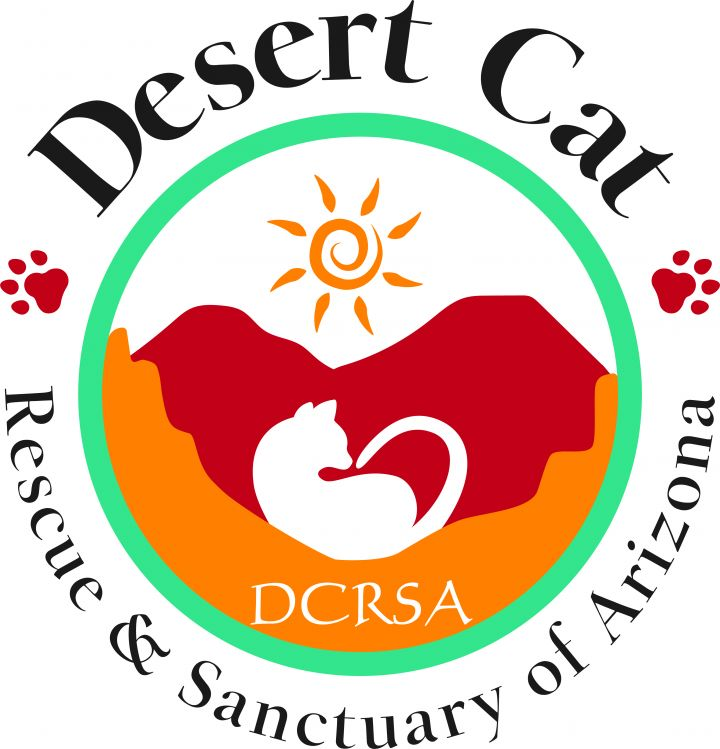 Desert Cat Rescue & Sanctuary of Arizona ~ DCRSA