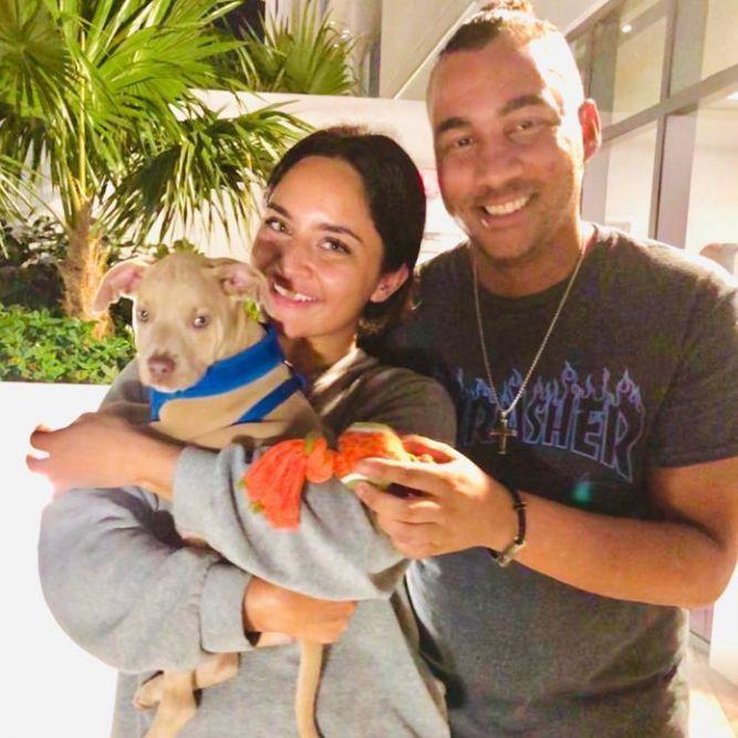 ResQMe, A Homeless Dog Mission