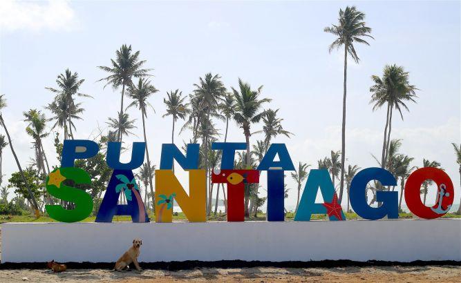 Punta Santiago Dogs, Inc.
