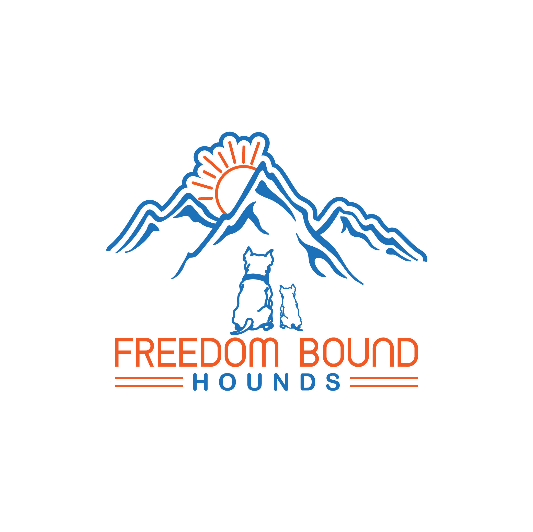 Pets For Adoption At Freedom Bound Hounds, In Boise, ID