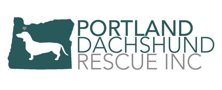 Portland Dachshund Rescue, Inc Logo