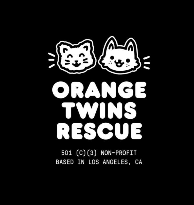 Orange Twins Rescue