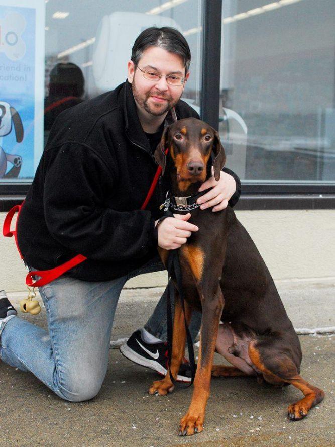 Max-Adopted!