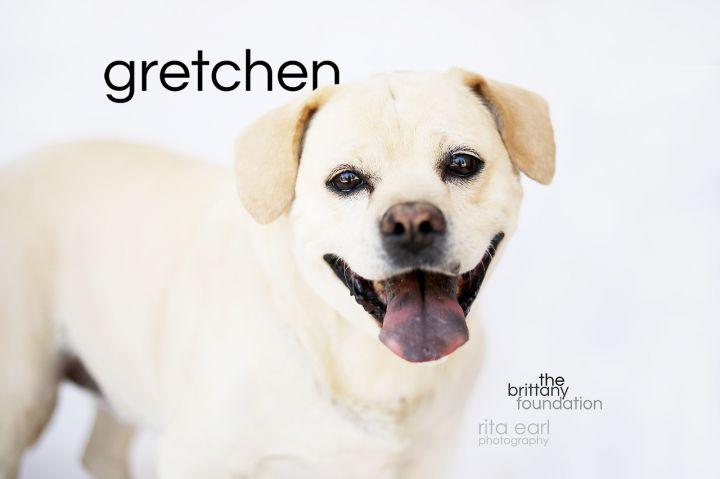 Gretchen 1