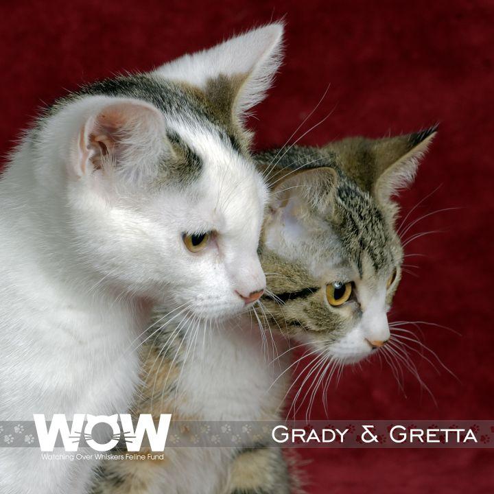 Gretta & Grady 1
