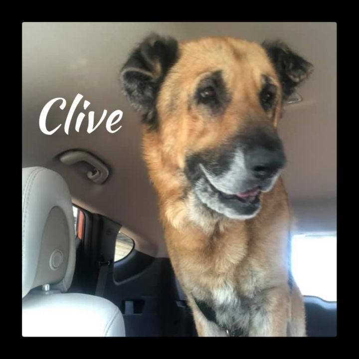Clive 1