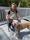 Hazel - Take My Lead Dog